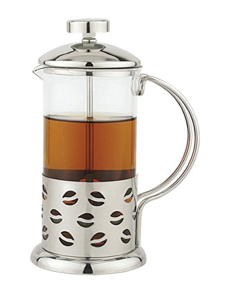 Narin French Press Renksiz